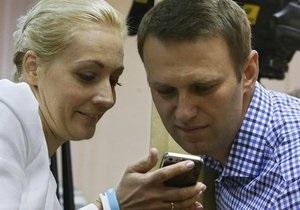 Иск Навального отклонен. Власти Москвы не будут отменять итоги выборов