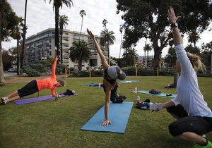 Эксперты определили оптимальную длительность тренировки для снижения веса