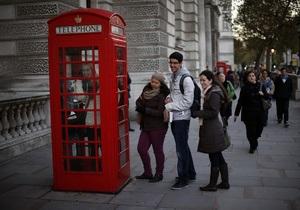 В Британии хотят ввести штрафы для туристов за пребывание в нетрезвом состоянии