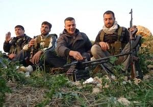 Война в Сирии - В Сирии воюют сотни российских наемников - ФСБ