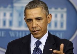 Новости США - Обама не планирует встречаться с президентом Ирана - Белый дом