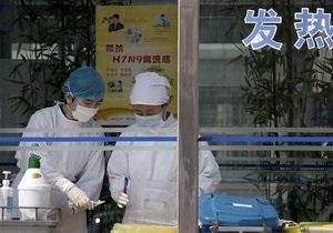 Новости медицины - птичий грипп: Ученые разобрались с эволюцией вируса китайского птичьего гриппа