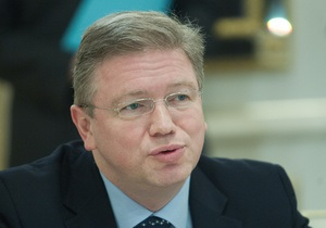 Украина ЕС - Украина Россия - Соглашение об ассоциации - Фюле- саммит в Ялте - Подписание Соглашения об ассоциации между Киевом и Брюсселем выгодно и Москве - Фюле в Ялте