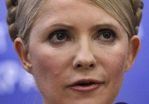 Украина ЕС - Тимошенко - Соглашение об ассоциации - Крайне низкие шансы. В Брюсселе внушают, что без решения дела Тимошенко подписание Соглашения маловероятно - Ъ
