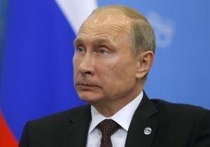 Путин приоткрыл свои планы на президентские выборы в РФ в 2018 году
