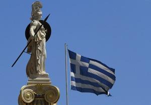 Греция - Украина ЕС - Соглашение об ассоциации - Посол Греции гарантирует поддержку Украины в ЕС в 2014 году