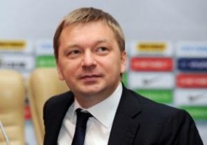 Гендиректор Шахтера: FIFA может запретить Тайсону выступать за сборную Украины