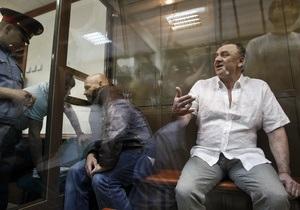 Осужденный по делу Политковской заявил о причастности фигурантов к убийству главреда российского Forbes