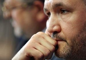 Кузьмин написал монографию о Тимошенко, Лазаренко и Кучме