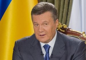 Янукович - исполнительная служба - Янукович назначил нового главу Госисполнительной службы