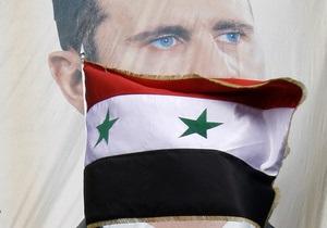 Ликвидиция химоружия Сирии: Германия выделит 2 млн евро. Асаду требуется $1 млрд