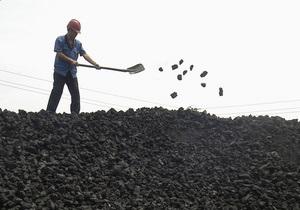 Одна из крупных украинских угольных компаний допустила дефолт