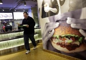 Питание в фастфудах повышает риск депрессии у мужчин - исследование