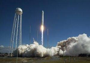 Новости науки - Cygnus - NASA: Cygnus совершает первый полет к МКС
