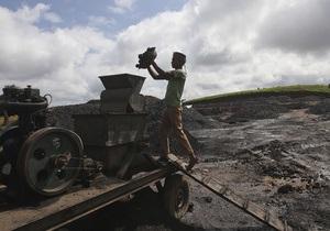Торговые войны - Украина-Россия - Россия может запретить ввоз украинского угля