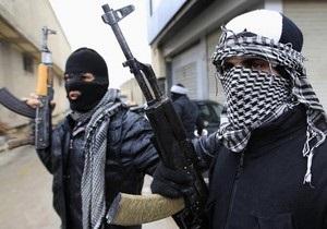 Война в Сирии - Четыре фронта сирийской оппозиции: среди противников Асада доминируют исламисты