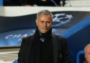 Моуринью не шокирован поражением от Базеля