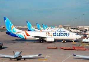 Ближневосточный лоукост запустил ежедневные рейсы между Киевом и Дубаем