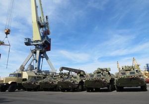 Кабмин Азарова одобрил госгарантии на треть миллиарда под долги оружейного монополиста