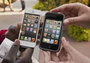 iPhone 5 и Ко. Эксперты составили рейтинг самых неудачных смартфонов