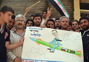СССР никогда не поставлял в Сирию боеголовки с зарином - Россия