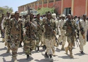 Командиров миротворцев в Сомали уличили в перепродаже еды и топлива