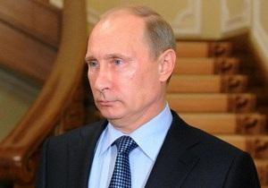 Путин - New York Post: Проклятие российской исключительности