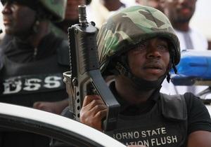 В Нигерии в ходе спецоперации ликвидировали 150 боевиков Боко Харам