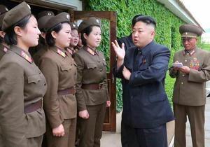 КНЛР - Инспекторы ООН сообщили о  невыразимых зверствах  в северокорейских лагерях