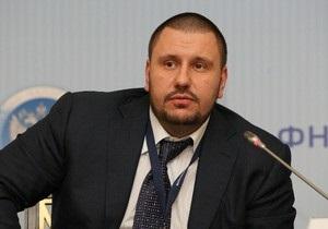 Ведомство Клименко не заметило торговой войны с Россией