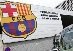 ФК Барселона может заработать более полумиллиарда евро в текущем сезоне