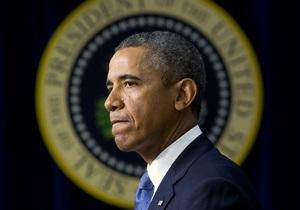 Вашингтонский стрелок - После вашингтонской бойни Обама снова заговорил об ужесточении оружейного законодательства