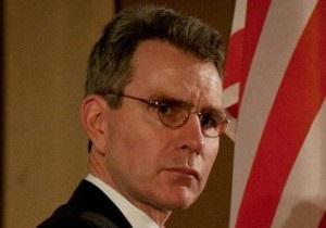 Посол США: Дело Тимошенко для нас - вопрос принципа