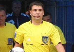 Арбитр Кузьмин сможет подать апелляцию на пожизненное отстранение