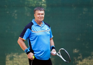 Корреспондент: Имидж Януковича. Идеальный Я
