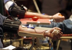 Новости медицины: Китайские ученые ищут  кровь девственниц  для научных исследований