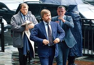 Богатейший народный депутат начал изучать украинский язык