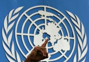 Совет Безопасности ООН обсуждает резолюцию по Сирии