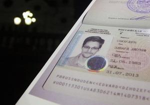 Адвокат: Спецслужбы не обеспечивают охрану Сноудена