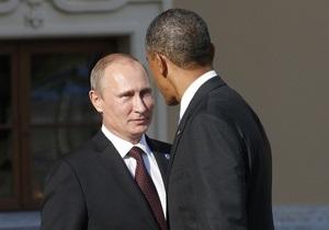 Би-би-си: Почему статья Путина не сходит с повестки дня в США