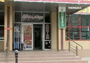 В Черновцах переодетая мужчиной женщина пыталась ограбить ломбард