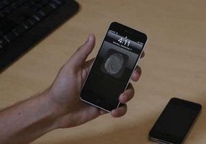 Мокрая проблема. В новом iPhone обнаружили первые минусы - новый айфон - iphone 5s