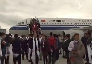 В Китае открыли самый высокогорный аэропорт мира
