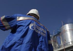 Мошенники лишили Газпром акций на многомиллионную сумму - новости россии