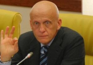 Коллина: В Германии об арбитрах говорят намного меньше, чем в Украине