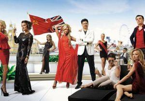 Самое вульгарное телешоу: познакомьтесь с русскими богачами, скупающими Британию - Daily Mail - meet the russians