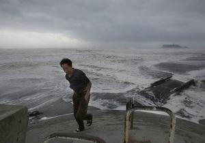 Новости Японии - С аварийной АЭС Фукусима-1 в океан слили около 1000 тонн слаборадиоактивной воды