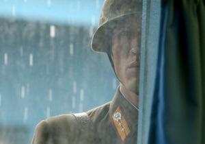 Генерал армии Южной Кореи поддержал пограничников, застреливших мужчину при попытке бегства в КНДР