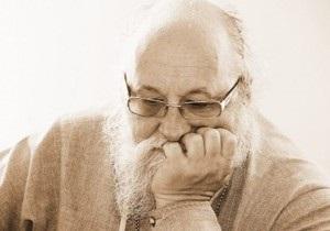 новости Луганской области - Авдюгин - церковь - евроинтеграция - Изгнание из храма. Луганский настоятель намерен не пускать в церковь проевропейских политиков