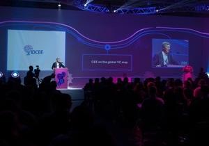 Создатель PHP, техархитекторы Google и Amazon: названы главные спикеры IDCEE 2013 в Киеве